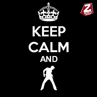 keepcalmdance